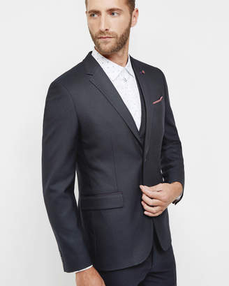 Ted Baker BANDMAN Mini design blazer