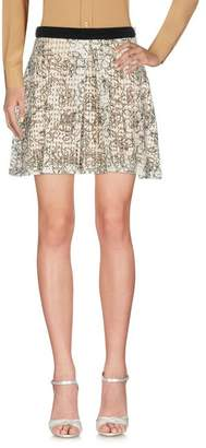 Julien David Mini skirt