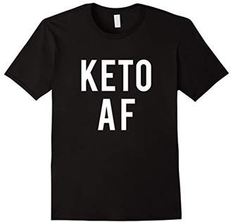Abercrombie & Fitch KETO Low Carb Ketogenic Diet - T-Shirt