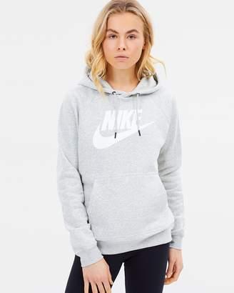 Nike Rally Logo Hoodie