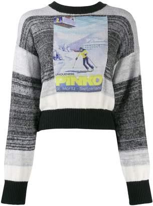 Pinko St Moritz sweater