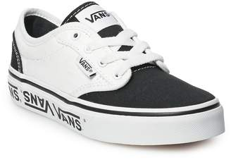 Vans Atwood Boys' Skate Shoes