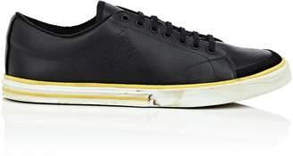 Balenciaga Men's Match Canvas Sneakers