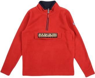 Napapijri Sweatshirts - Item 12180476HN