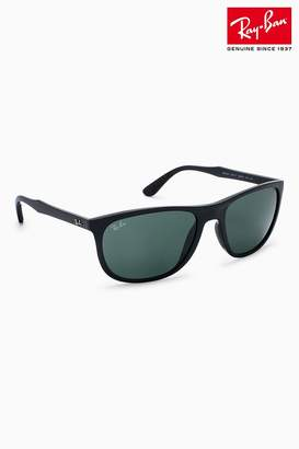 Mens Sunglasses - Black