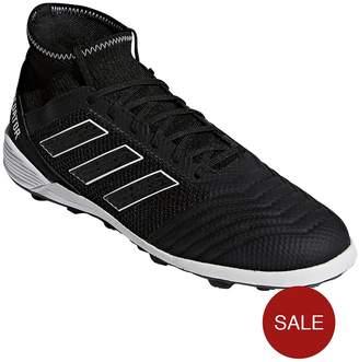 wholesale dealer 4b3ce 8be2f adidas Predator 18.3 Astro Turf Football Boots