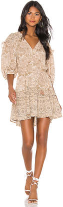 Spell & The Gypsy Collective Lioness Tunic Dress