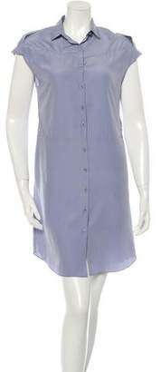 Cacharel Knee-Length Shirt Dress w/ Tags