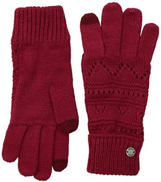 Roxy Junior's Girl Challenge Gloves