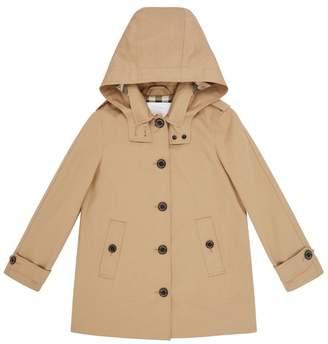 Burberry Geri Trench Coat