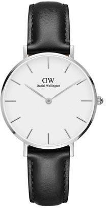 Daniel Wellington 32mm Classic Petite Sheffield Watch