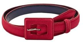 MANGO Satin belt