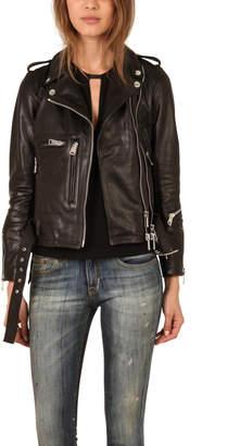 R 13 Moto Classic Jacket