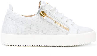 Giuseppe Zanotti Design Nicki low top sneakers