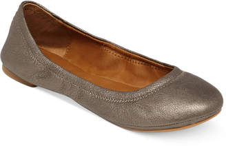 Lucky Brand Emmie Ballet Flats Women Shoes