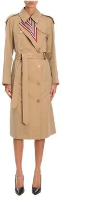 Burberry Coat Coat Women