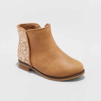 Cat & Jack Toddler Girls' Rona Fashion Boots