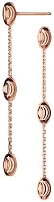 Links of London Essentials Beaded Drop Earrings