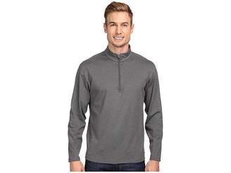 Hot Chillys Micro-Elite Chamois 8K Zip-T Men's T Shirt