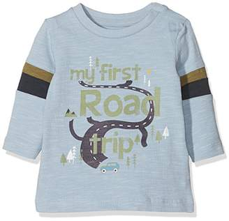Name It Baby Boys' Nbmlars Ls Long Sleeve Top,(Manufacturer Size: 86)