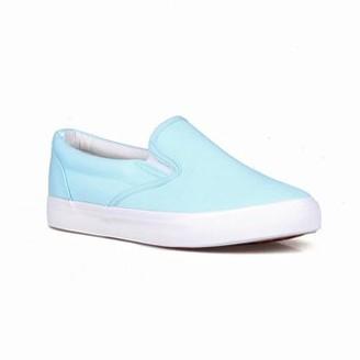 881fd035d5f9 Nature Breeze Slip on Women s Canvas Sneakers