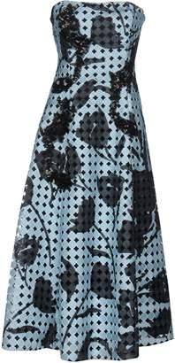 Sachin + Babi 3/4 length dresses