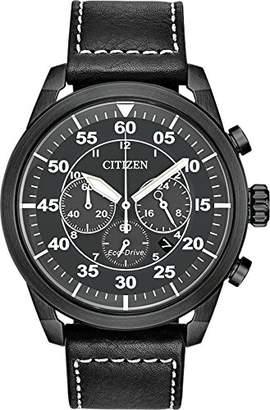 Citizen Citizzen Eco Drive Men's Watch CA4215-21H