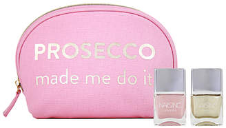 Nails Inc Prosecco Made Me Do It Nail Gift Set