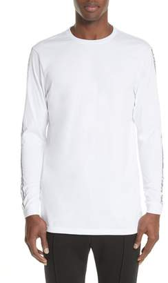 Stampd DLMTS Graphic Long Sleeve T-Shirt