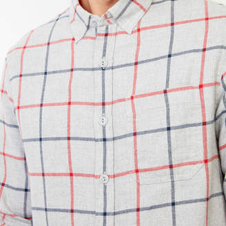 Roots Nordic Flannel Shirt