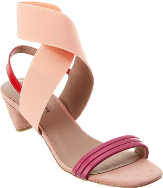 Donald J Pliner Hira Leather Sandal