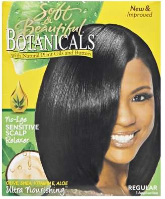 Soft & Beautiful No Lye Sensitive Scalp Regular Relaxer