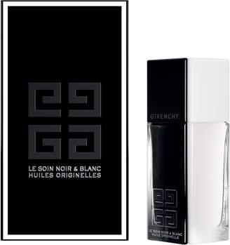Givenchy Le Soin Noir & Blanc Huiles Originelles