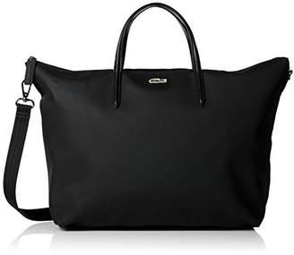 Lacoste Strap Large Shopping Bag
