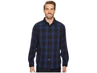 Mountain Khakis Saloon Flannel Shirt Men's Clothing