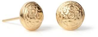Maro - Gold Byzantine Dome Studs