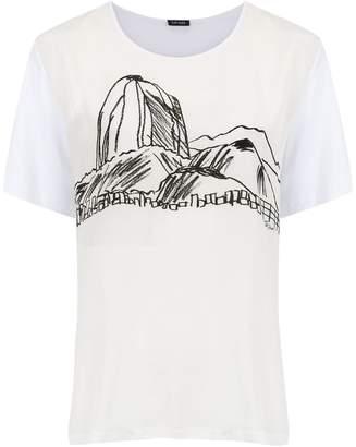 Tufi Duek printed t-shirt