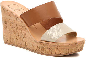 Dolce Vita Posh Wedge Sandal - Women's