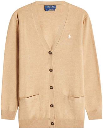Polo Ralph Lauren Wool Cardigan