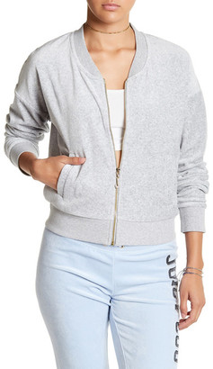 Juicy Couture Westwood Jacket $138 thestylecure.com