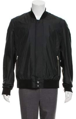 Public School Nylon Bomber Jacket w/ Tags