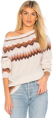 360 Cashmere 360CASHMERE Twiggy Sweater