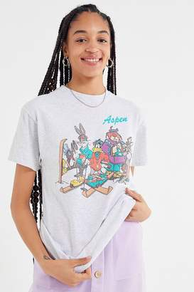 Junk Food Clothing Looney Tunes Aspen Tee