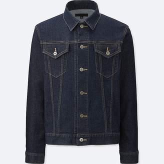 Uniqlo Men's Denim Jacket