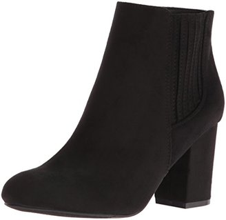 Call It Spring Women's Pietraia Ankle Bootie $16.08 thestylecure.com