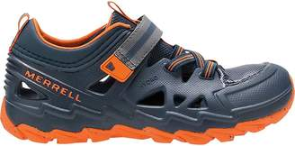 Merrell Hydro 2.0 Water Shoe - Toddler Boys'