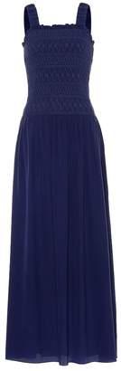 Heidi Klein Salina silk maxi dress