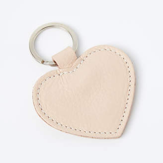 Roots Heart Key Ring Prince
