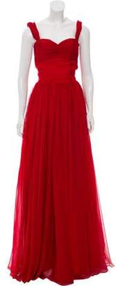 Fame & Partners Sleeveless Sweetheart Gown w/ Tags Sleeveless Sweetheart Gown w/ Tags
