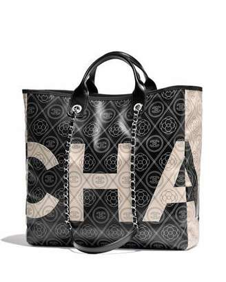 Chanel Large Shopping Bag